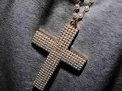 jewelry CROSS
