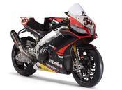 Aprilia RSV4 APRC WSBK Team Racing 2013