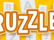 Ecco Ruzzle gioco parole facendo impazzire tutti