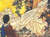 Illustratore favole, creatore sogni: Edmund Dulac