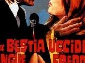 BESTIA UCCIDE SANGUE FREDDO (1971) Fernando