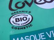 Review: Lovea Maschera all'argilla verde pelli miste