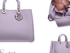 Guida alle borse Dior 2013