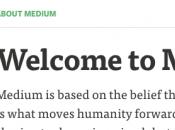 Twitter lancia Medium, rivoluzionando modo fare Blogging