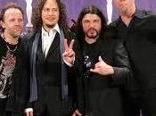 Metallica contro tortura