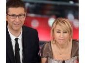 Sanremo, Marco Mengoni primo classifica provvisoria. Terza serata