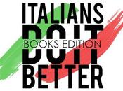 Nasce: Italians Better Books Edition
