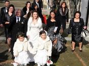 AnnaRita Antonio oggi sposi Montepertuso, Positano