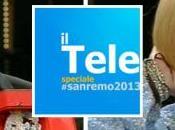 #sanremo2013 Giovani, vince Antonio Maggio. Ospiti della finale Andrea Bocelli, Bianca Balti Claudio Bisio