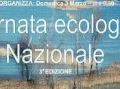 Giornata Ecologica Nazionale marzo