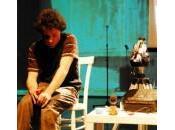 """arm"""", spettacolo teatrale dell'Accademia degli Artefatti recensione Cristina Zanotto"""