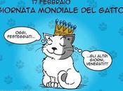 Caro diario giornata mondiale gatto