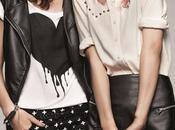 Latest H&M 2013 Lookbook