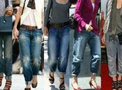 Boyfriend jeans.... perchè?