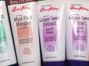 Maschere Scub Queen Helene Mint Julep Masque Pack Grape Seed Extract Apricot Natural Facial Scrub