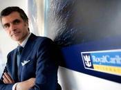 """Fai domanda Gianni Rotondo, Direttore Generale Royal Caribbean Italia"""
