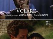 Ascolti Boom prima puntata Volare. grande storia Domenico Modugno seguita milioni (Shr 34.2%)