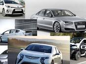 Incentivi auto elettriche ibride, ecco migliori modelli