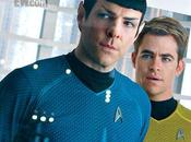 fantastico motion poster dedicato Into Darkness Star Trek