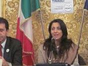 """Uliana Ferrarini presenta Irene Tiragli, capolista l'Emilia romagna """"Scelta Civica Monti l'Italia"""""""