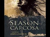 Recensione Delacroix Season Carcosa A.A.V.V.