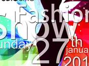Save date: Fashion Show