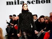 Mila Schön Women 2013-2014, Milan Fashion Week