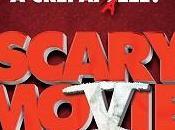 Primissimo teaser poster commedia irriverente Scary Movie