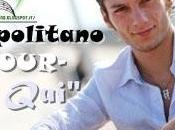 "Luca napolitano tour ""sono qui"""
