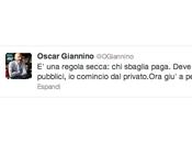 Giannino, leader FARE, dimette resta candidato premier