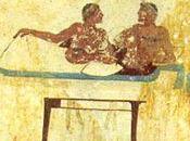 Simposio nell'antica Roma Grecia