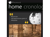Wikipedia windows phone