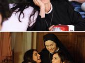 Elena Sofia Ricci torna panni della bizzarra Suor Angela nella seconda serie aiuti
