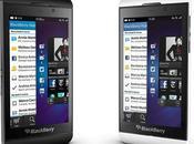 BlackBerry lancia nuovo smartphone Italia