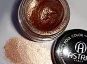 ASTRA: Soul color waterproof eyeshadow [ombretto crema]