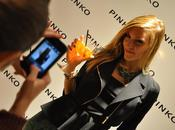 PINKO Click your style Bologna event