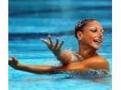 Nuoto sincronizzato Manila Flamini Edda Cacchioni)