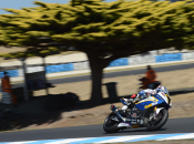 Superbike, Phillip Island: Marco Melandri conquista posizione nella Superpole, posto Davies