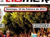 Clasica Almeria 2013: percorso partenti