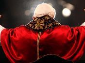 L'ultimo Angelus Benedetto XVI, verso 'Sede vacante'