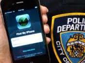 York: Apple polizia insieme contro furti dispositivi