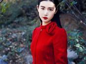 Yuan Zhang: Model's Beauty China