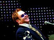 Diving Board nome nuovo album Elton John