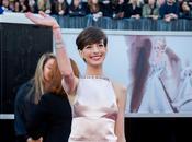 """Anne Hathaway vince agli Oscar 2013: diventato realtà"""""""