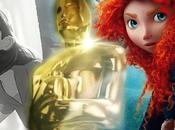 Disney incetta agli Oscar 2013