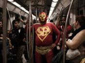 Essential undici real-life superheroes