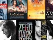 """Oscar 2013: """"Argo"""" """"Vita battono """"Lincoln""""!"""