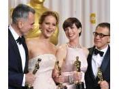 Oscar 2013: foto vincitori carpet