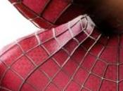 nuovo costume Spider-Man Amazing