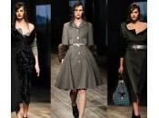 Milano Fashion Week: eleganza essenziale l'autunno Prada